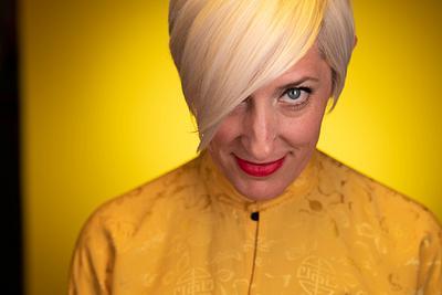 Freya Yellow/Blue 2021