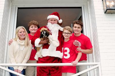Stnrad Family 2020!!!