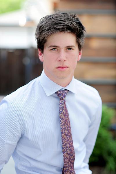 Sam Rhodes