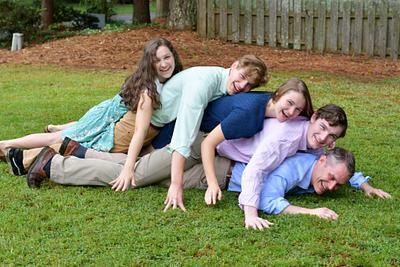 ED Setzler Family