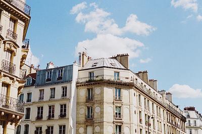 Paris (film)