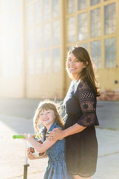An Alameda Family Session