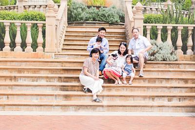 Tanya Family Session