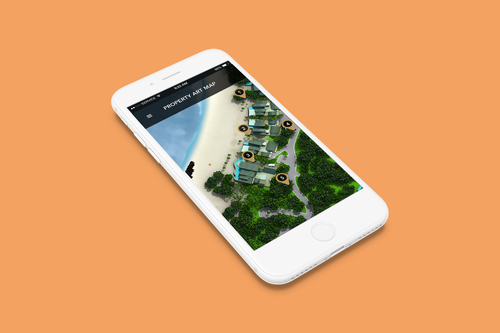 Mobile UX / Hospitality and Tourism