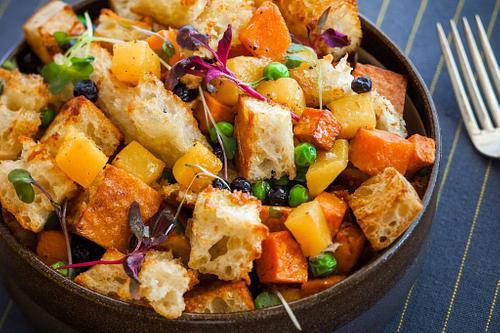cruton salad