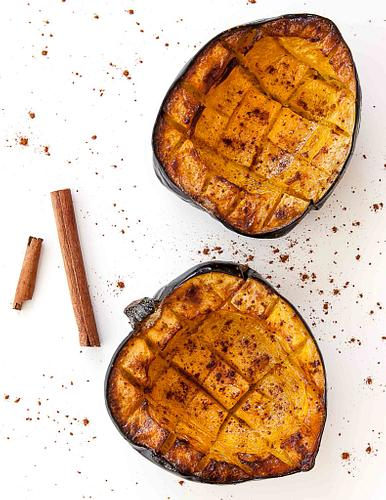 acorn squash