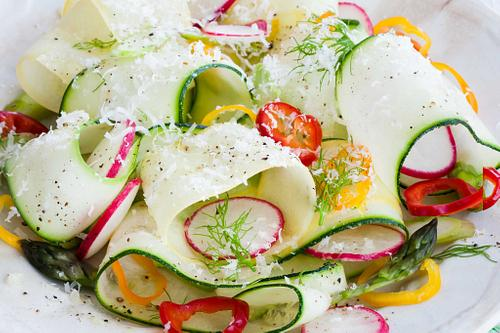 Shaved Salad