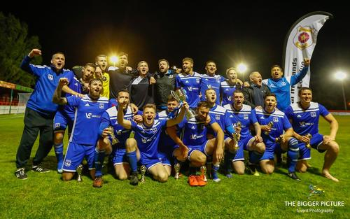Phoenix Trophy Cup Final 2019