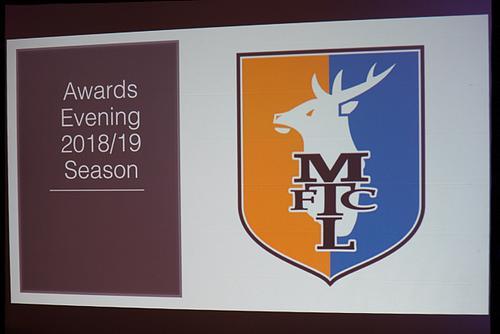 MTLFC Awards Evening 2019