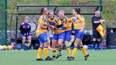 Mansfield Town Ladies FC