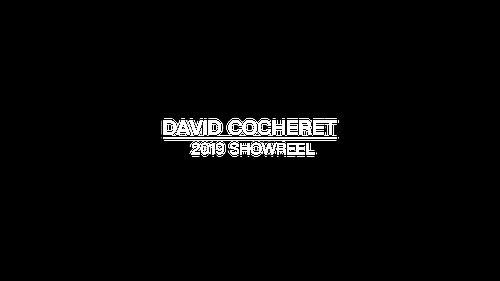 DIRECTOR'S REEL 2019