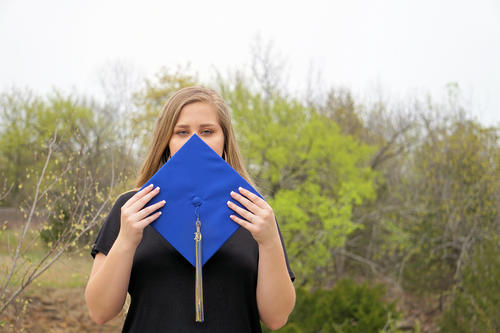 Allison, Savanna Senior