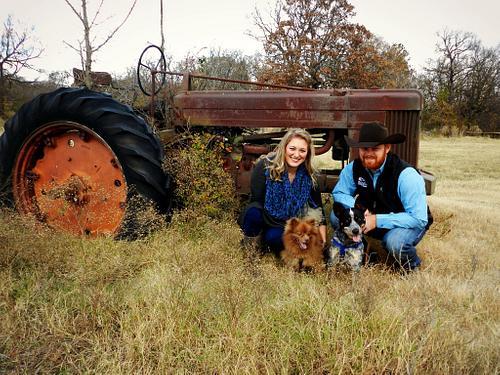 Blake & Heather Engagement