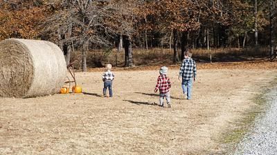 Cousins-Fall Session