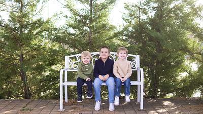 Cousins-Christmas 2020