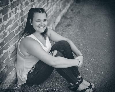 Grace's Senior Pictures