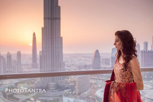 Destination Wedding Photographer Dubai