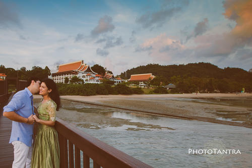 Destination Wedding Photographer Langkawi