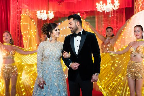Top Wedding Photographer in Delhi