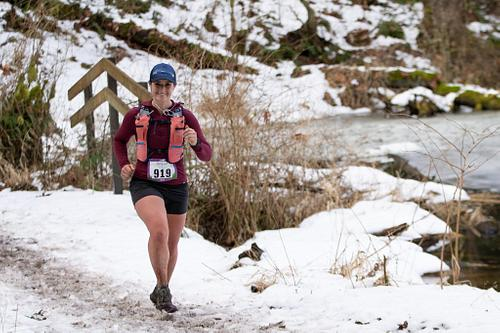 Lord Hill Trail Run 2019