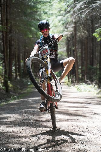 Stottlemeyer Mountain Bike Race 2019