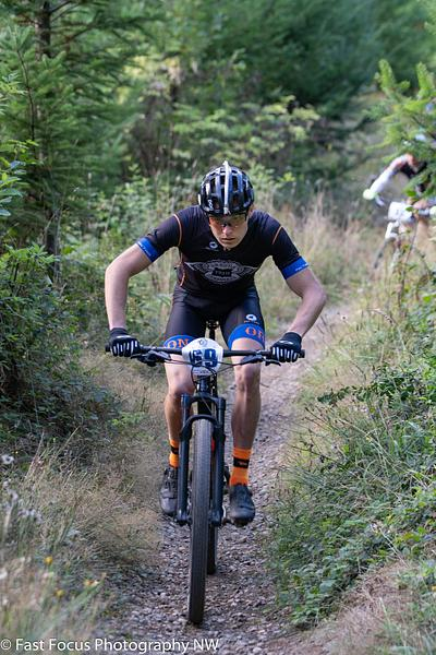 Capitol Forest Mountain Bike Race 2019