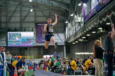 CAL Track & Field @ MPSF Championships