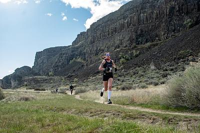 Ancient Lakes Ultra Trail Run 2021