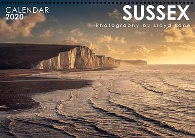 Sussex Calendar 2020