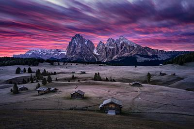 Italian Dolomites Collection