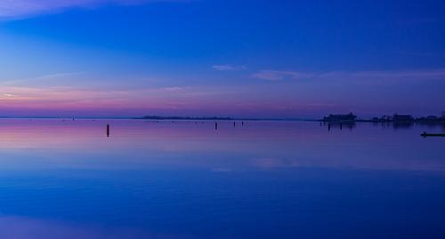 Blue Westport