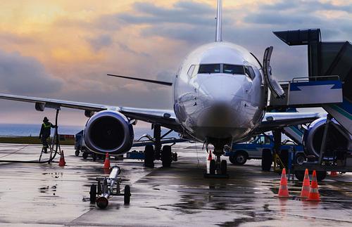 Aviation E-Commerce Website