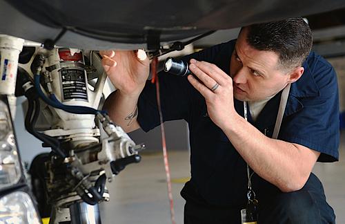 Aviation Services Website