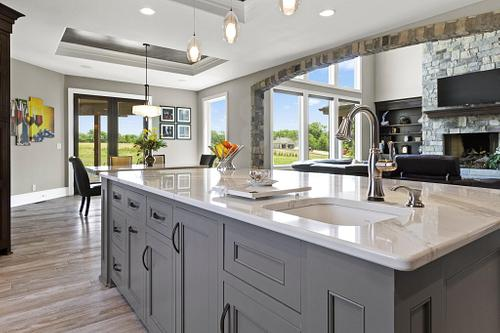 How Much Does It Cost To Paint Residential Cabinets Phoenix