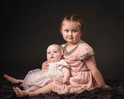 Jessica and Alice