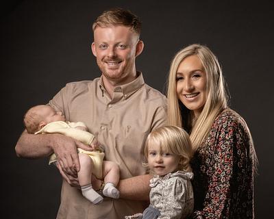 Abbie Family