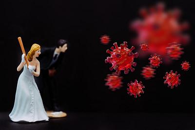 It's a new world out there - The impact of Covid-19 on your Wedding Day