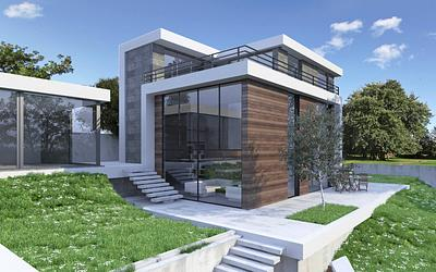 NS house