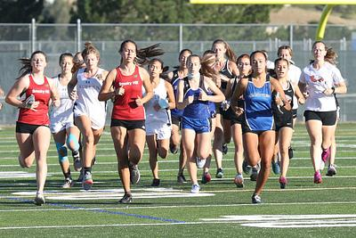 Cross Country - JV Grandview