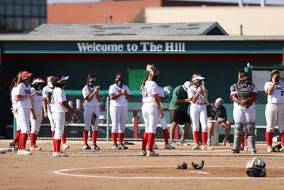 Softball Rocky Mountain vs Smoky Hill