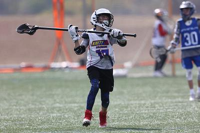 Team 91 Colorado 2027 vs  DE