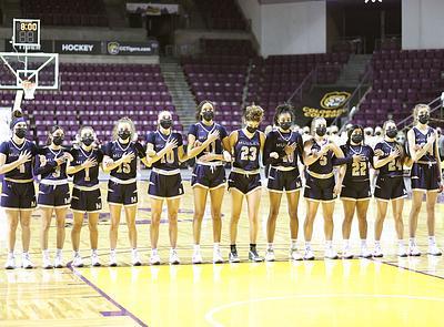 Mullen v Windsor - Girls BB State Final