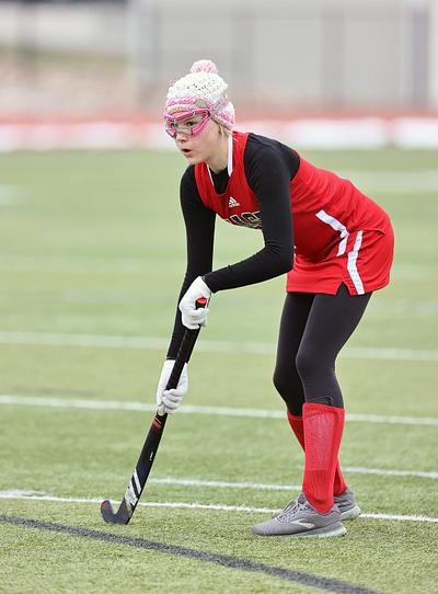 Field Hockey - Denver East @ Grandview - Game 2