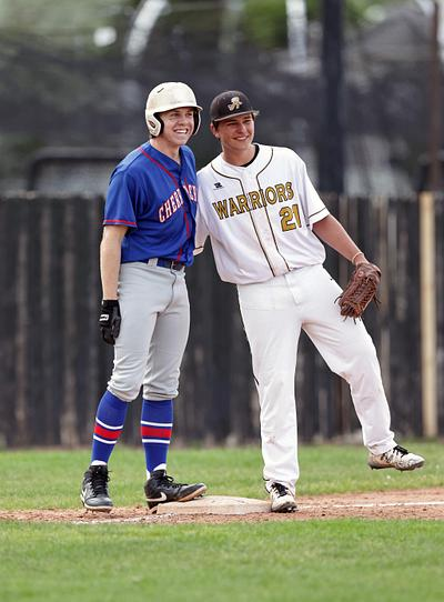 JV Baseball - Cherry Creek @ Arapahoe