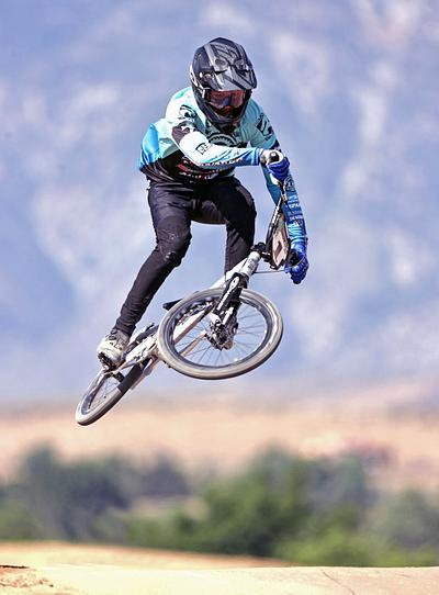 USABMX Gold Cup - Carson City, NV