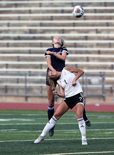 Soccer - CHSAA Semifinal - Kent vs Jefferson Academy