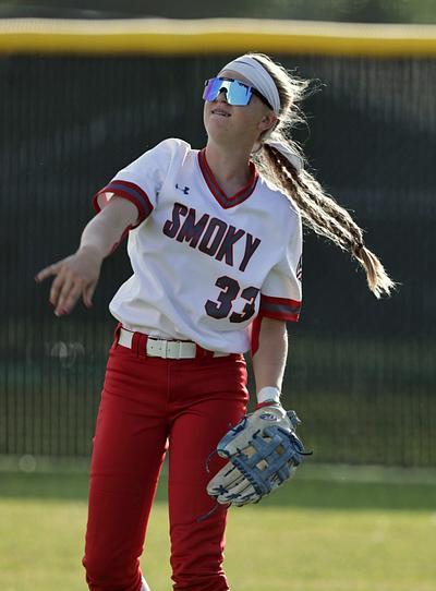Smoky Hill Softball #33