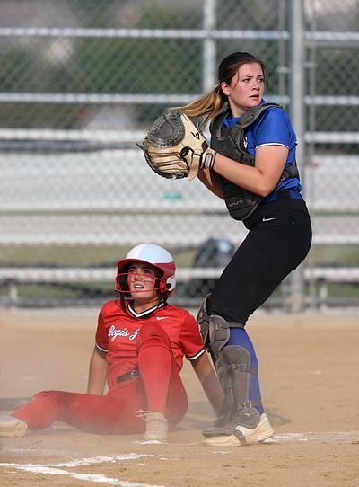 Softball - Regis @ Grandview (varsity)