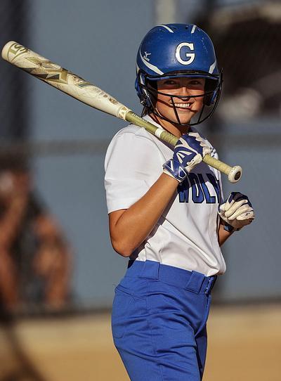 Softball - Smoky Hill @ Grandview (varsity)