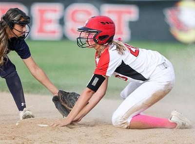 Softball - Mullen @ Eaglecrest (varsity)